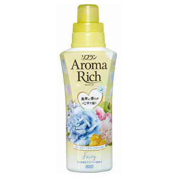 LION Soflan Aroma Rich Fairy