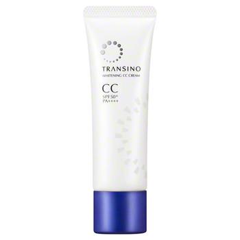 Daiichi Sankyo TRANSINO Medicated Whitening CC Cream SPF50+ PA++++