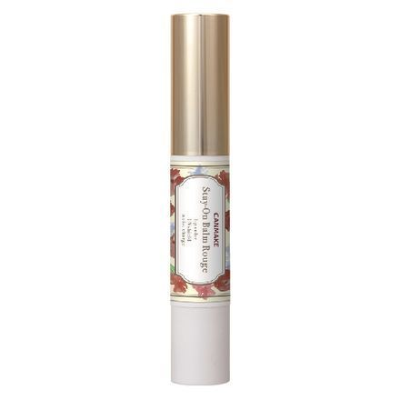 CANMAKE Tokio Stay-On Balm Rouge