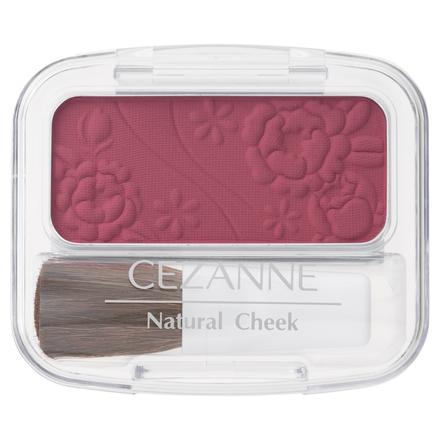 CEZANNE Natural Cheek N