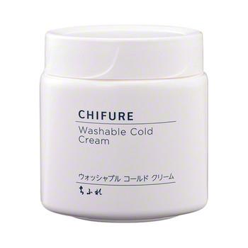 CHIFURE Washable Cold Cream