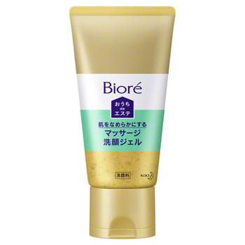 Biore Ouchi de Aesthe Massaging Facial Gel Cleanser
