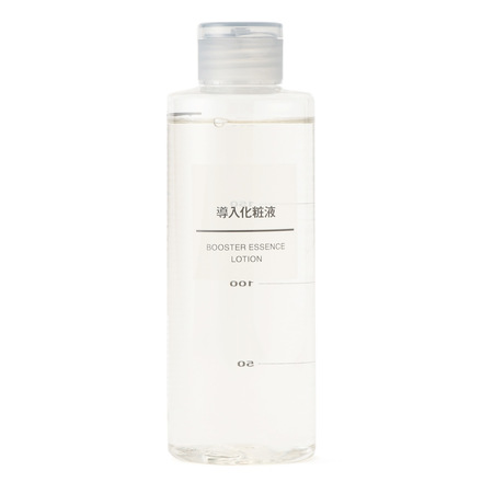 MUJI Booster Essence Lotion