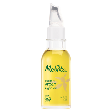 Melvita Organic Argan Oil - Face and Body