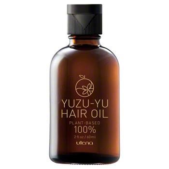 YUZU-YU Hair Oil