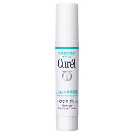Curel Moisture Lip Care Cream