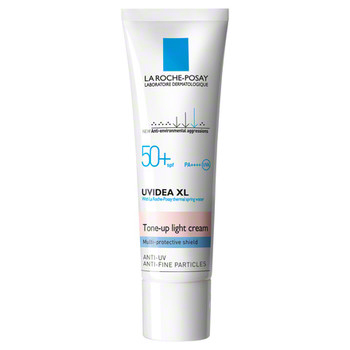 LA ROCHE-POSAY Uvidea XL Tone-Up Light Cream