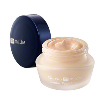 media Cream Foundation