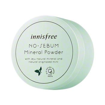 innisfree Sebum Control Mineral Powder