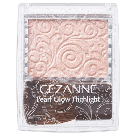 CEZANNE Pearl Glow Highlight