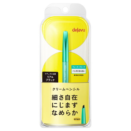 dejavu Cream Pencil Eyeliner