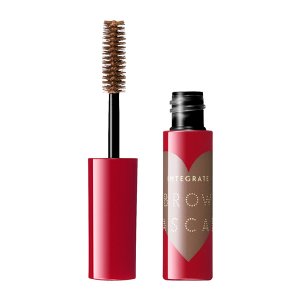 INTEGRATE Nuance Eyebrow Mascara