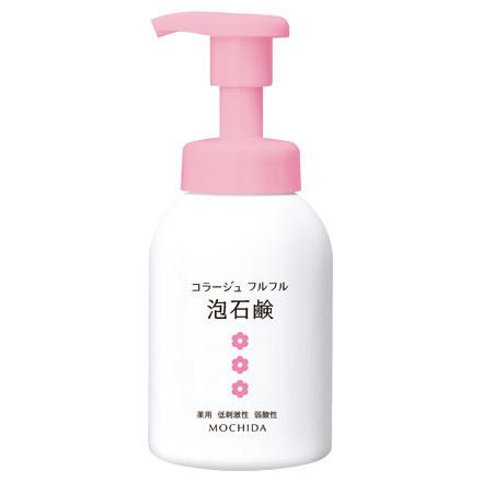 Collage Furu Furu Foaming Soap
