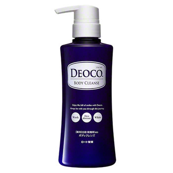 DEOCO BODY CLEANSE