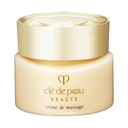 clé de peau BEAUTÉ Massage Cream s