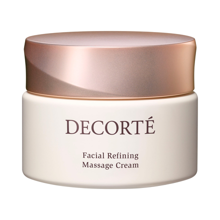 DECORTÉ Facial Refining Massage Cream