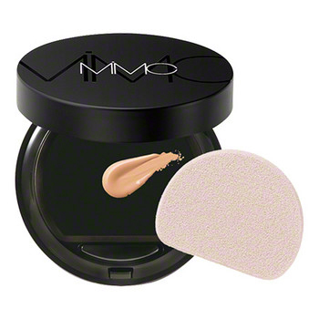 MiMC Mineral Liquidly Foundation