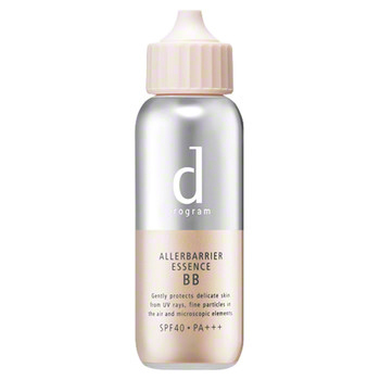 d program ALLERBARRIER ESSENCE BB