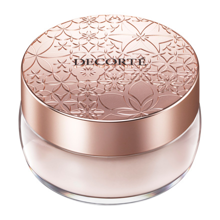 DECORTÉ FACE POWDER