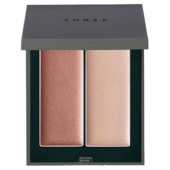 THREE Shimmering Glow Duo