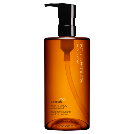 Shu Uemura Ultime8 oo Sublime Beauty Cleansing Oil