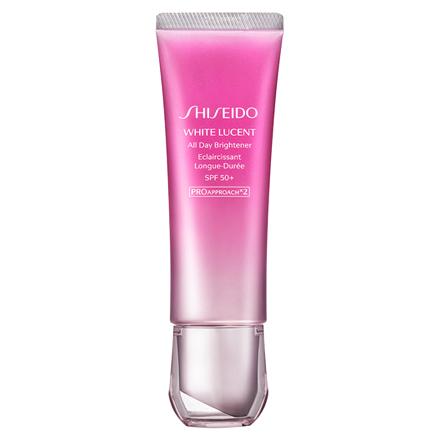 Shiseido White Lucent All Day Brightener N