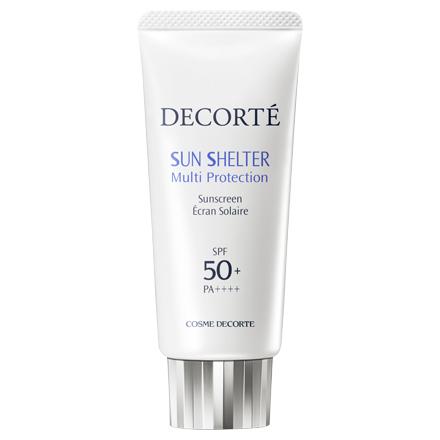Kanebo Cosme Decorte Sun Shelter Multi Protection