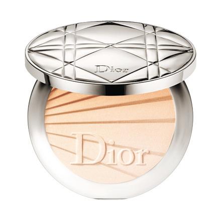 Dior Diorskin Nude Air Powder Compact Color Gradation