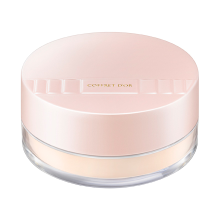 Coffret D'or Lucent Finishing Powder