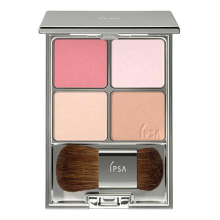 IPSA Designing Face Color Palette