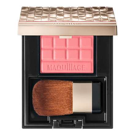 Shiseido MAQUillAGE Cheek Color (Clear)