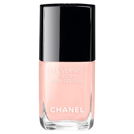 Chanel Le Vernis Velvet