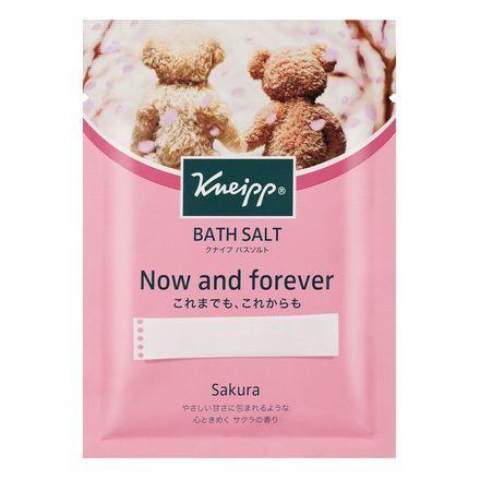 Kneipp Bath Salt Cherry Blossom Fragrance