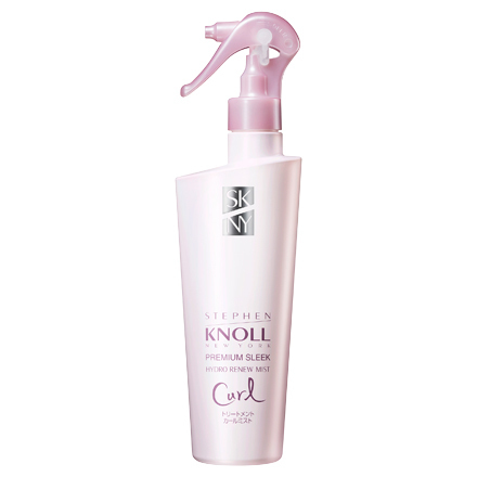Stephen Knoll Premium Sleek Hydro Renew Mist Curl