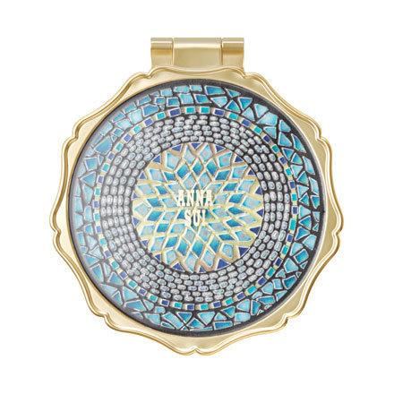 Anna Sui Luxury Beauty Mirror