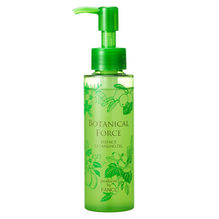 Seven & Holdings by FANCL Botanical Force Essence Cleansing Oil