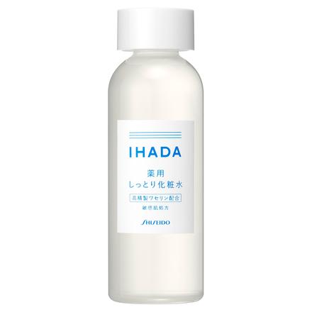 Shiseido IHADA Medicated Lotion