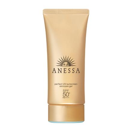 Shiseido Anessa Perfect UV Sunscreen Skincare Gel SPF50+ PA++++