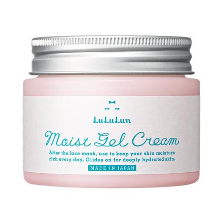LuLuLun Moist Gel Cream