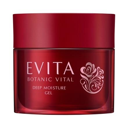 Kanebo EVITA Botanic Vital Deep Moisture Gel