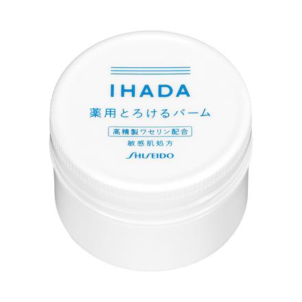 Shiseido IHADA Medicated Balm