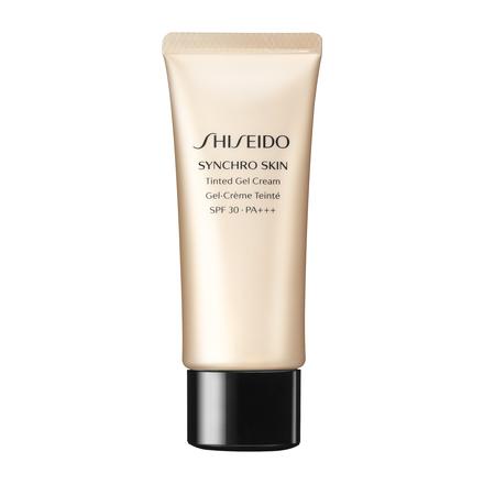 Shiseido Synchro Skin Tinted Gel Cream SPF30 PA+++