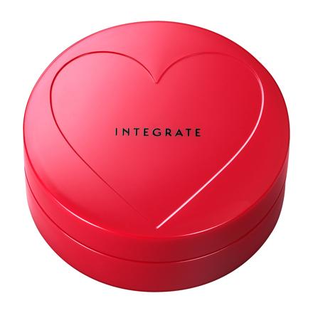 Shiseido Integrate Crush Jelly Foundation SPF30 PA++
