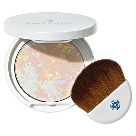 Only Minerals Mineral Face Powder Shimmer SPF50+ PA++++
