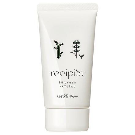 Shiseido Recipist BB Cream SPF25 PA++