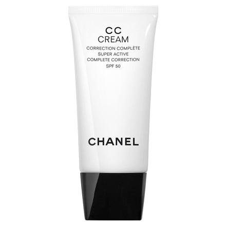 Chanel CC Cream Super Active Complete Correction SPF50 PA+++