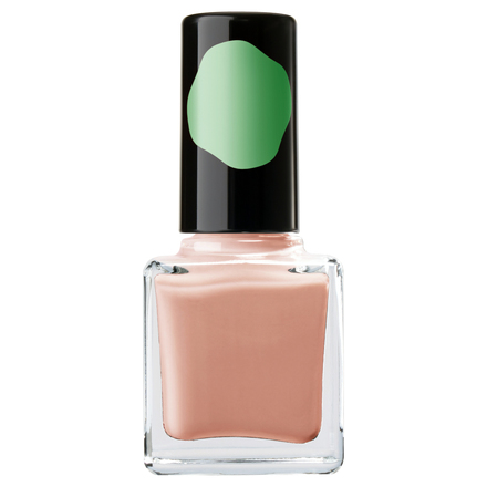 Shiseido Nail Enamel Pico