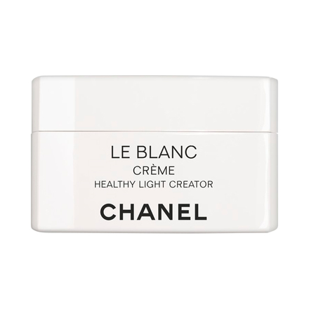 CHANEL Le Blanc Creme Healthy Light Creator