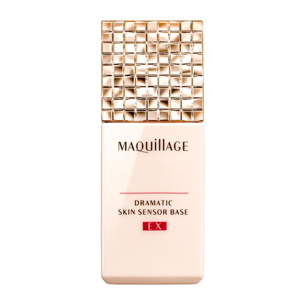Shiseido MAQUillage Dramatic Skin Sensor Base EX UV SPF25 PA+++