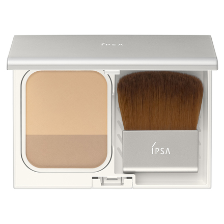 IPSA Powder Foundation N Refill SPF25 PA++